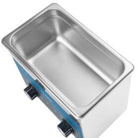 Myjka Ultradźwiękowa ACV 840qt Poj. 4,0l, 150w #2
