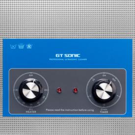 Myjka Ultradźwiękowa ACV 840qt Poj. 4,0l, 150w #3