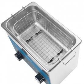 Myjka Ultradźwiękowa ACV 840qt Poj. 4,0l, 150w #4