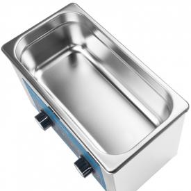 Myjka Ultradźwiękowa ACV 840qt Poj. 4,0l, 150w #5