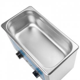 Myjka Ultradźwiękowa ACV 740qt Poj. 4l, 100w #2