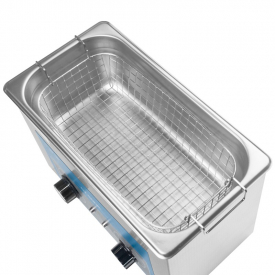 Myjka Ultradźwiękowa ACV 740qt Poj. 4l, 100w #4