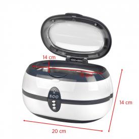 Myjka Ultradźwiękowa ACV 800 Poj. 600ml, 35w #3