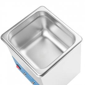 Myjka Ultradźwiękowa ACV 620q Poj. 2,0l, 100w #2