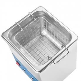 Myjka Ultradźwiękowa ACV 620q Poj. 2,0l, 100w #4