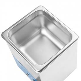 Myjka Ultradźwiękowa ACV 613t Poj. 1,3l, 50w #2