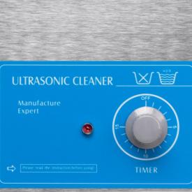 Myjka Ultradźwiękowa ACV 620t Poj. 2,0l, 50w #2