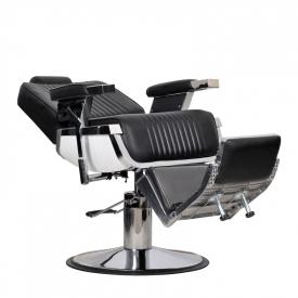 Fotel Fryzjerski Barber #3