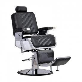 Fotel Fryzjerski Barber #4