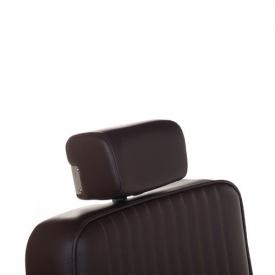 Fotel Barberski Lumber BH-31823 Brązowy #10