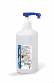 Spirigel complete, 500 ml z pompką