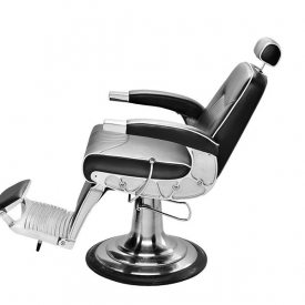 Fotel barberski James #13