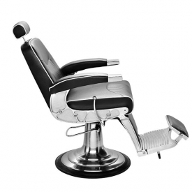Fotel barberski James #16
