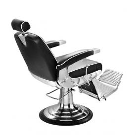 Fotel barberski James #17