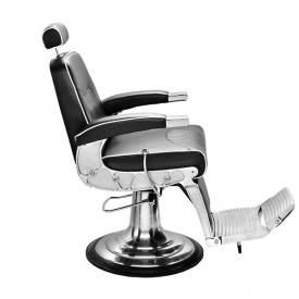 Fotel barberski James #19
