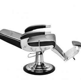 Fotel barberski James #20