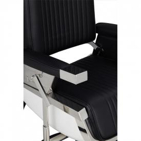 Fotel Fryzjerski Męski Lord 48W #9