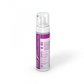 Seraman sensitive foam, 200 ml