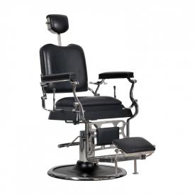 Fotel Fryzjerski Barber Maestro #6