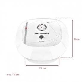 Urządzenie Mikrodermabrazja AM 60A Plus #5