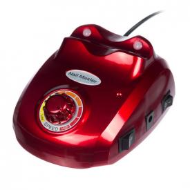Frezarka Do Manicure Sprint 45 Czerwona #2