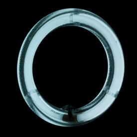 """Lampa Light Ring 12"""" 35w Fluoresce Biała + Statyw #7"""