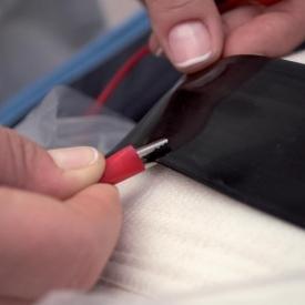 Urządzenie Masaż Ciśnieniowy Elektrostymulacja-3132/12 #13