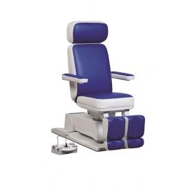 Fotel podologiczny 3 silnikowy Millenium #5