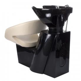 Myjnia Fryzjerska Paolo BH-8031 Kremowa #4