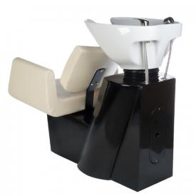 Myjnia Fryzjerska Vito BH-8022 Kremowa #3