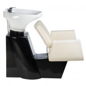 Myjnia Fryzjerska Vito BH-8022 Kremowa #4