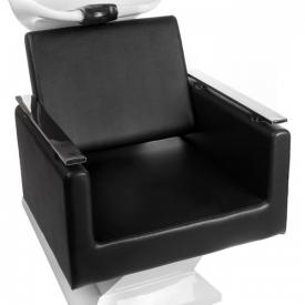 Myjnia fryzjerska MILO BH-8025 czarna #3