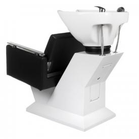 Myjnia fryzjerska MILO BH-8025 czarna #4
