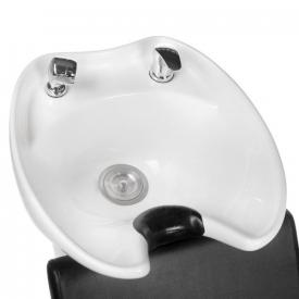 Myjnia fryzjerska MILO BH-8025 czarna #5