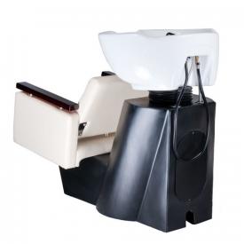 Myjnia Fryzjerska MILO Kremowa BD-7825 #2