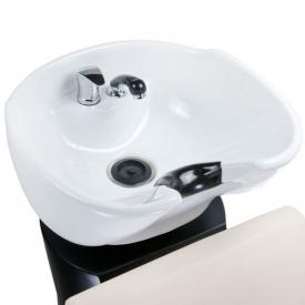 Myjnia Fryzjerska MILO Kremowa BD-7825 #3