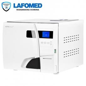 Lafomed Autoklaw Premium Line Lfss18aa Z Drukarką 18-l Kl.B Medyczna #10