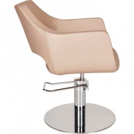 Fotel Fryzjerski Marea Baza Dysk W 48h #4