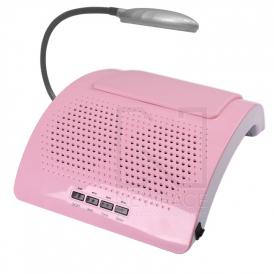 Pochłaniacz Pyłu Wind 586 Pink #1