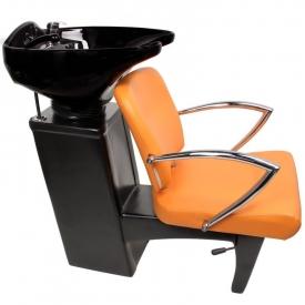 Gabbiano Myjnia Fryzjerska Q-2278 Pomarańczowa #2