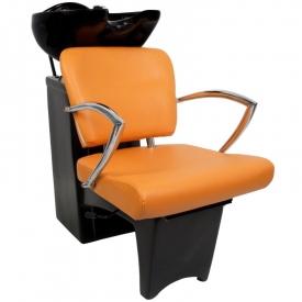 Gabbiano Myjnia Fryzjerska Q-2278 Pomarańczowa #4