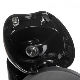 Myjnia Fryzjerska Paolo BH-8031 Szara #4