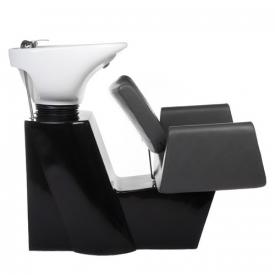 Myjnia Fryzjerska Vito BH-8022 Szara #4