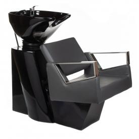 Myjnia fryzjerska Arturo BR-3573 czarna #4