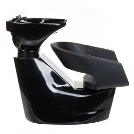 Myjnia Fryzjerska Paolo BH-8031 Czarna #2