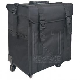 Kufer Look Materiałowy 019 Czarny #2