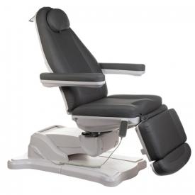 Elektryczny fotel kosmetyczny Mazaro BR-6672 Szary #2