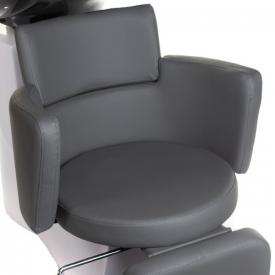 Myjnia fryzjerska LUIGI BR-3542 szara #1