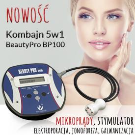 Beauty Pro BP100 - kombajn 5w1
