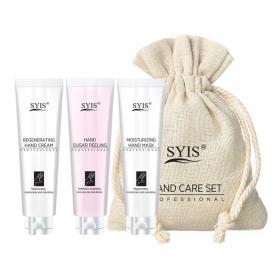 Syis Hand Set
